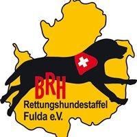 BRH-Rettungshundestaffel Fulda e.V.
