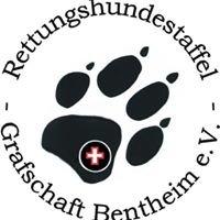 Rettungshundestaffel Grafschaft Bentheim e.V.