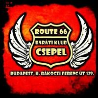 Route 66 Baráti Klub