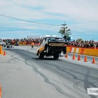 Port Road Drags