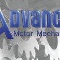 Advance Motor Mechanics