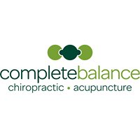 Complete Balance Chiropractic+Acupuncture