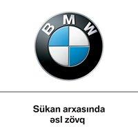 BMW Azerbaijan - Improtex Motors