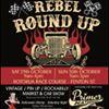 Rebel Round Up