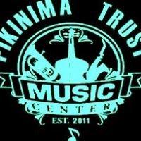 Pikinima trust Music Centre