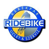 RideBike Kerékpárüzlet