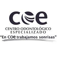 COE Profesionales Dentales