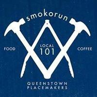Smokorun Queenstown