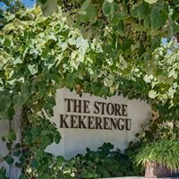 The Store, Kekerengu, NZ