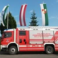 Freiwillige Feuerwehr Gössendorf