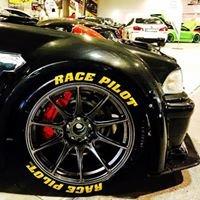 Race Boutique by RACE PILOT