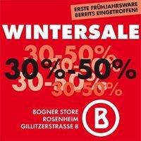 Bogner Store Rosenheim