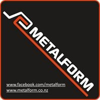 Metalform (Dannevirke) Ltd