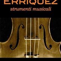 Erriquez strumenti musicali