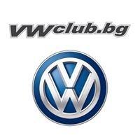 Клуб на привържениците на VW в България