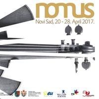 NOMUS Festival