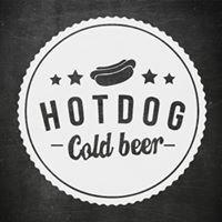 Hot Dog Cold Beer