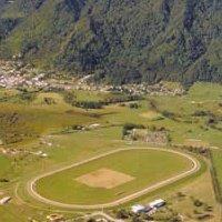 Te Aroha Racecourse