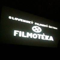 SFÚ Filmotéka