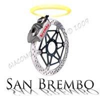 San Brembo