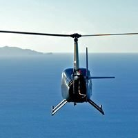 Vulcan Helicopters, New Zealand