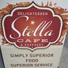 Stella Cafe Hokitika