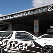 Westech Automotive Whangarei