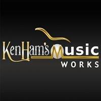 Ken Ham's Music Works