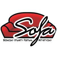 SOFA Sceniczny Otwarty Festiwal Artystyczny
