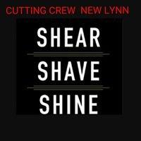 Cutting Crew Barbershop New Lynn