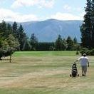 Waimakariri Golf Club