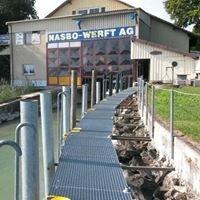 NASBO-Werft