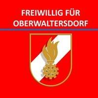 Freiwillige Feuerwehr Oberwaltersdorf