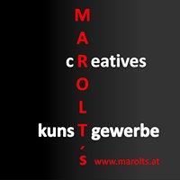 Birgit MAROLT's creatives Kunstgewerbe