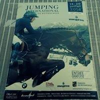 Jumping International de Megeve