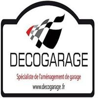 Decogarage - Dalles de sol Swisstrax