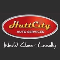 Hutt City Auto Services
