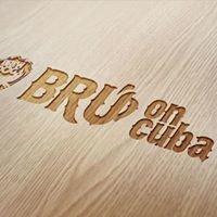 Bru on Cuba
