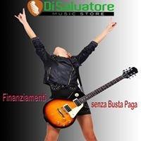 Di Salvatore Music Store