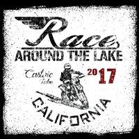 Race Around The Lake