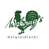 Wakonig's Hofgreißlerei