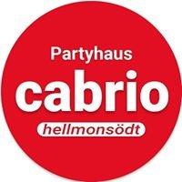 Partyhaus Cabrio