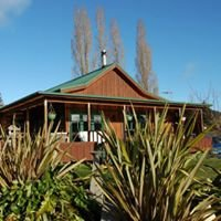 Pad at the Poplars - Kinloch, Taupo