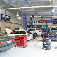 Autohaus European