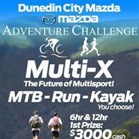 Dunedin City Mazda Adventure Challenge