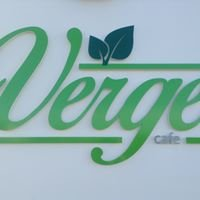 Verge Cafe