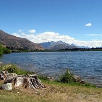 Arrowtown Lake Hayes