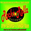 Rock'n Rolla Records