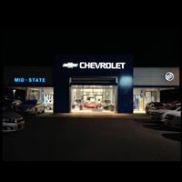 Mid-State Chevrolet Buick