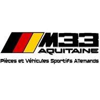 M33 Aquitaine